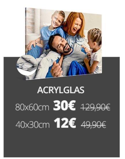MeinXXL Acrylglas Bild