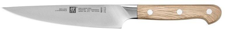 Zwilling: 30% auf die Poletto Messerserie - z.B. Fleischmesser 16cm für 59,46 (statt 68€)