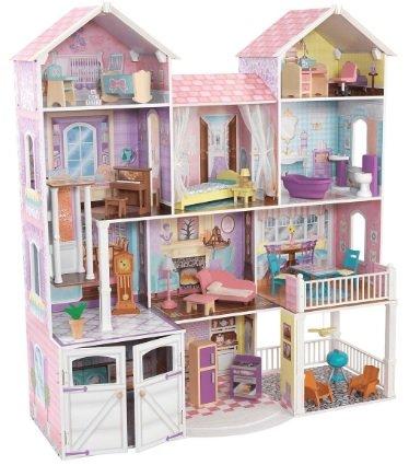 KidKraft Landgut Puppenhaus für 159,99€ inkl. Versand (statt 196€)