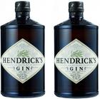 2 Flaschen Hendrick's Gin (0,7l) für 41,99€ inkl. Versand + Gratis Socken!