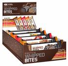 30 Optimum Nutrition Whipped Bites Eiweiß Protein Riegel für 35,77€ (MHD-Ware)