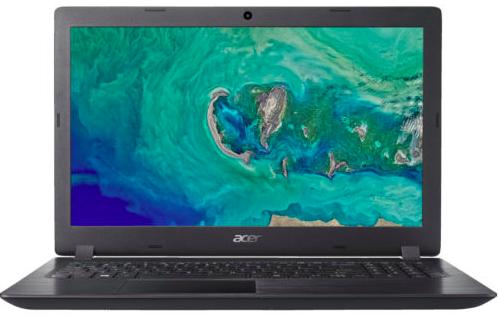 """Acer Aspire 3 (A315-51-590U) - 15,6"""" Notebook (i5, 4GB RAM, 1TB HDD) für 366€"""