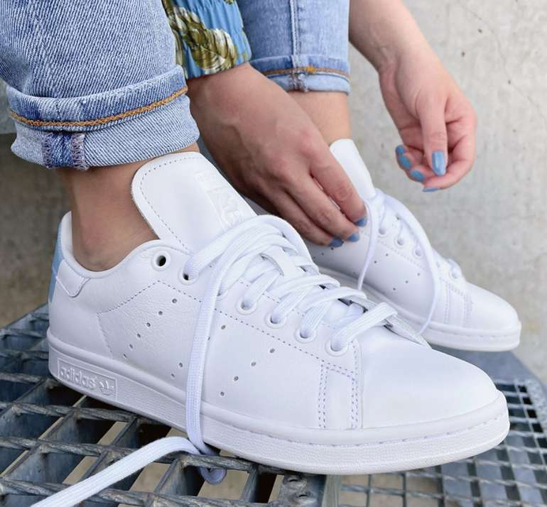 Adidas Originals Stan Smith Damen Sneaker für 53,94€ inkl. Versand (statt 72€)