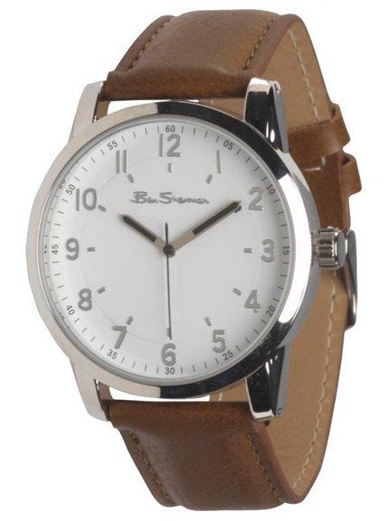 Ben Sherman Sale mit über 270 Artikeln - z.B. Armbanduhr für 18,95€ (statt 35€)