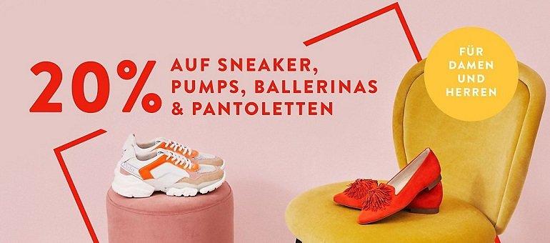 Mirapodo Sneaker Rabatt 2