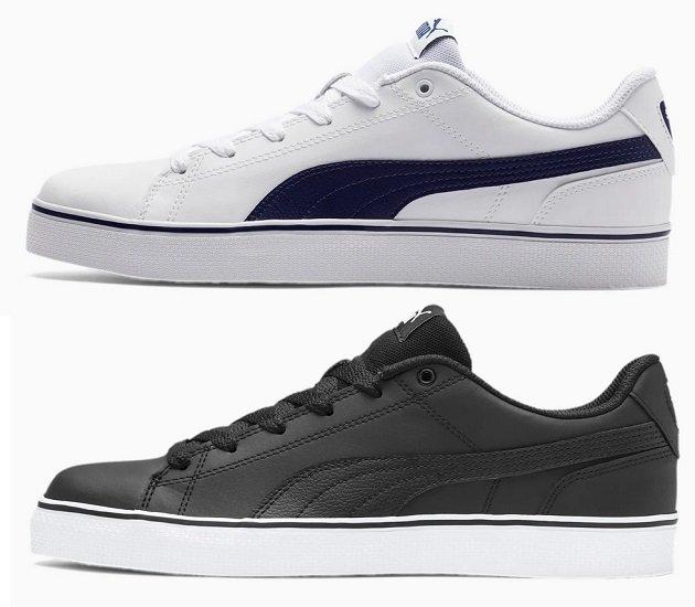Court Point Vulc v2 Sneaker in 3 Farben für je nur 28,95€ (statt 41€)