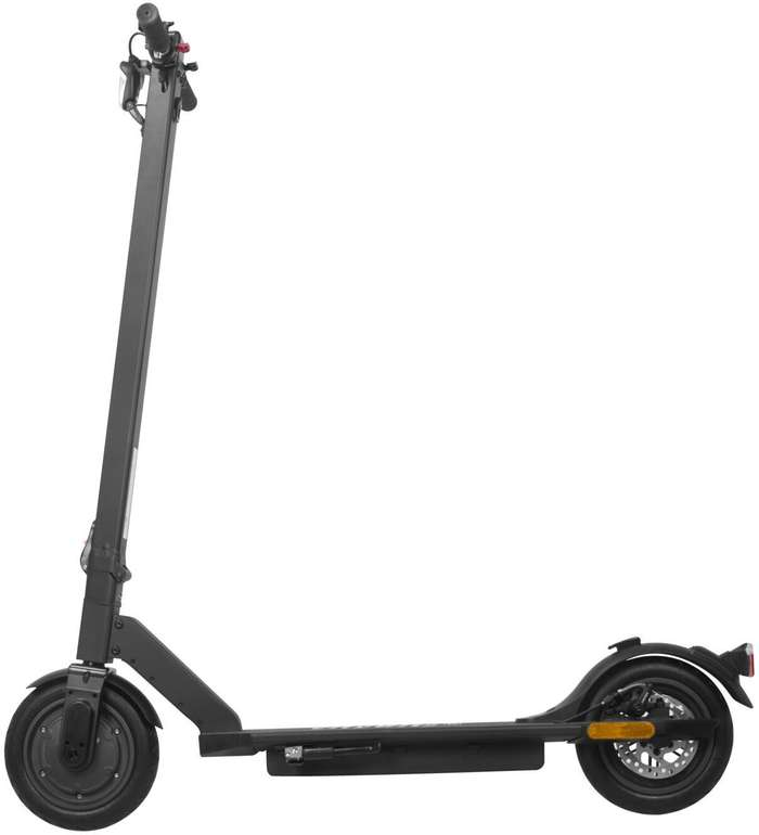 CityBlitz Moove E-Scooter (Elektroroller) mit Straßenzulassung für 239€ (statt 299€)