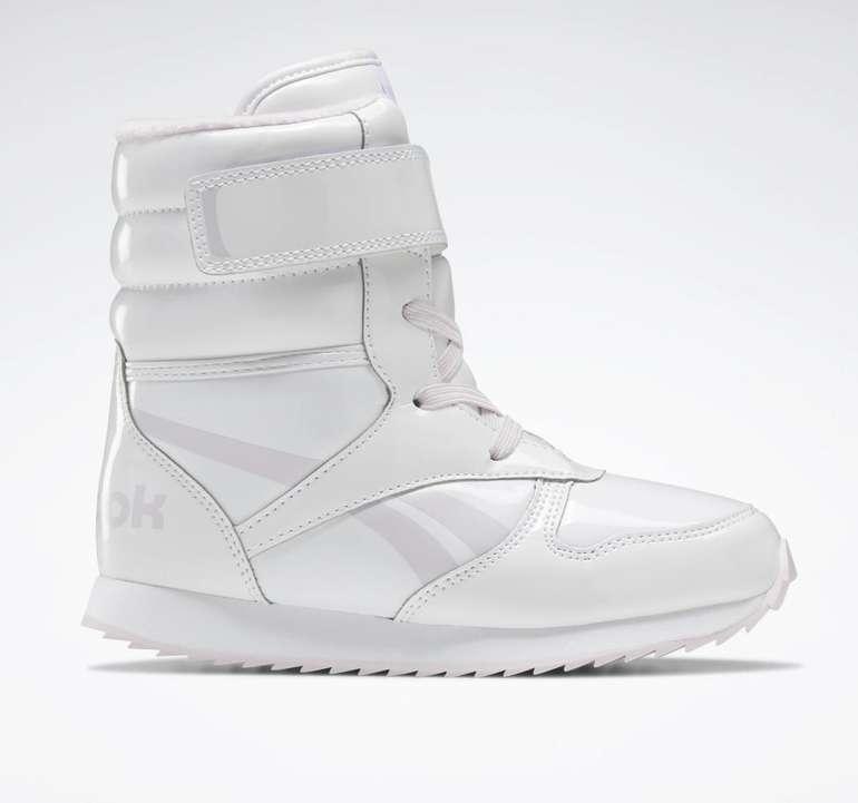 Reebok Classics Snow Jogger Mädchen Schuhe für 28,03€ inkl. Versand (statt 35€)