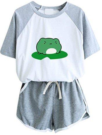 Ylzsx Schlafanzug für 6,99€ inkl. Versand (statt 23€)