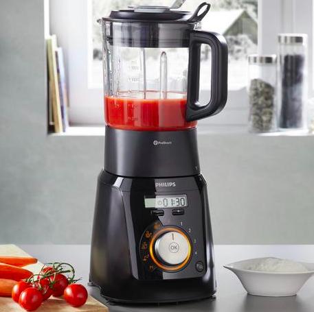 Philips HR2099/90 Standmixer (Kochfunktion, 1100 Watt) für 110,48€ (statt 183€)