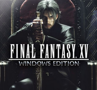 Final Fantasy XV 15 Windows Edition (PC) für 14,79€