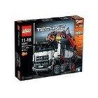 Lego Technic Mercedes-Benz Arocs 3245 Truck (42043) für 134,99€ (statt 161€)