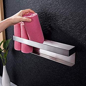 Ruicer selbstklebender Gästehandtuchhalter für 22,74€ inkl. Prime VSK (statt 35€)