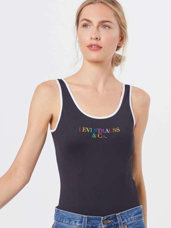 Levi's Damen Graphic Body für 23,72€ inkl. Versand