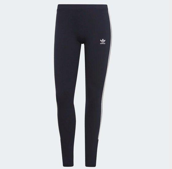 Adidas Flash Sale mit bis -50% im Outlet + 20% Extra, z.B. 3-Stripes Leggings für 24,47€