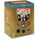 Warehouse 13: Die komplette Serie (Blu-ray) für 22,67€ (statt 35€)