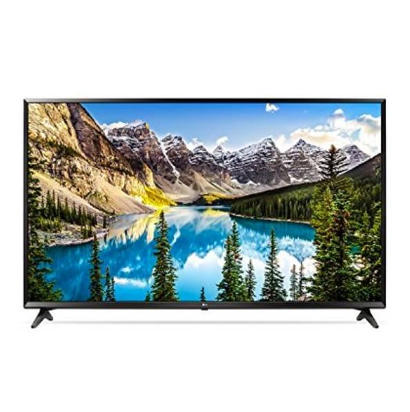 LG 65UJ6309 - 65 Zoll UHD 4K LED Smart TV für 699€ inkl. Versand