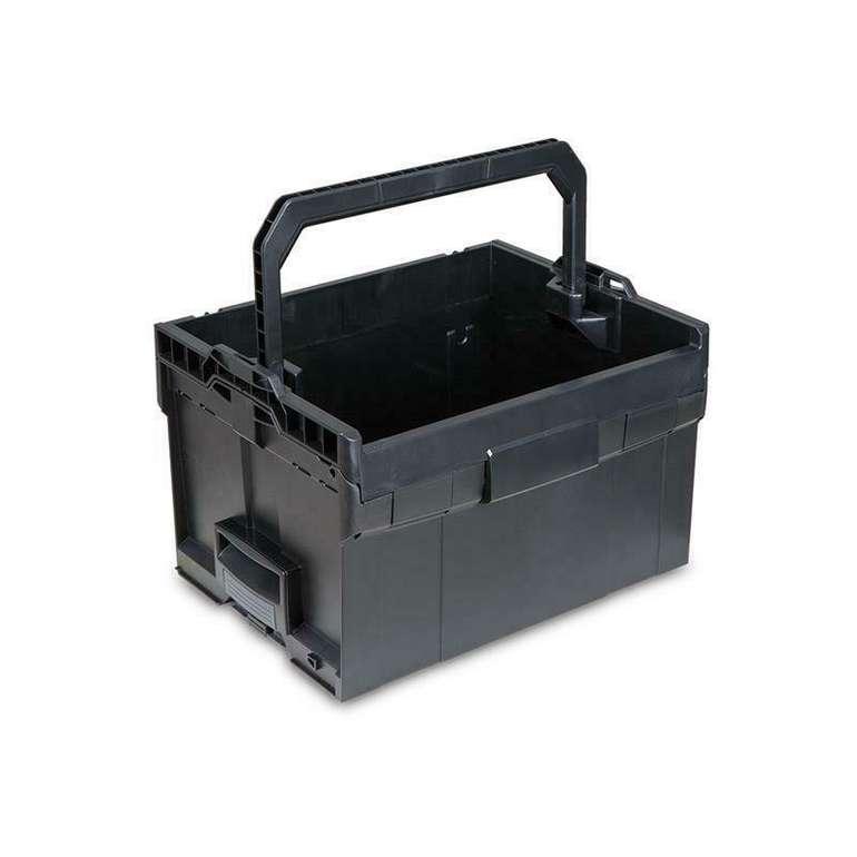 Sortimo Werkzeugkoffer Systemkoffer LT-Boxx 272 für 38,65€ inkl. Versand (statt 48€)