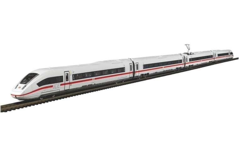 PIKO 51400 H0 4-teilig Elektrotriebzug BR 412 ICE für 318,88€ inkl. Versand