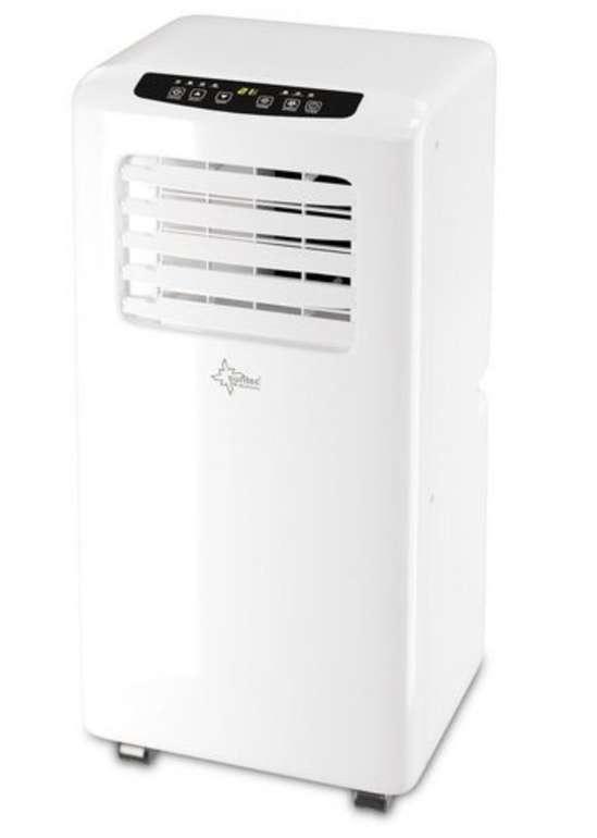 Suntec Impuls 2.0+ Eco R290 3-in-1 Wellness Ventilatorkombigerät (7000BTU für bis zu 25m²) nur 199€