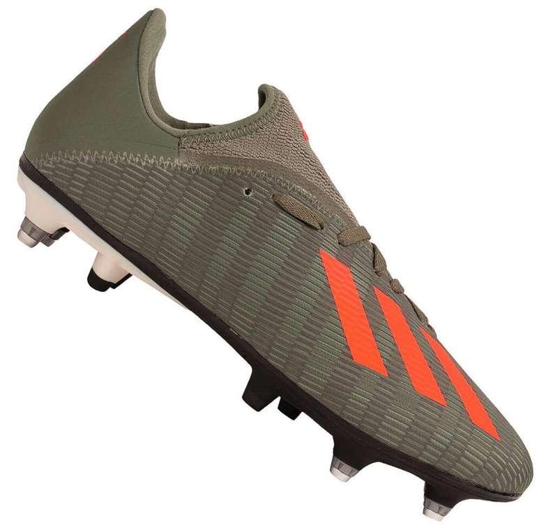 adidas X 19.3 SG Herren Stollen Fußballschuhe für 41,94€ inkl. Versand (statt 60€)