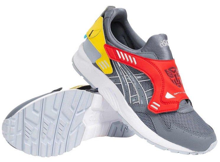 Asics GEL-Lyte V x Transformers Sneaker