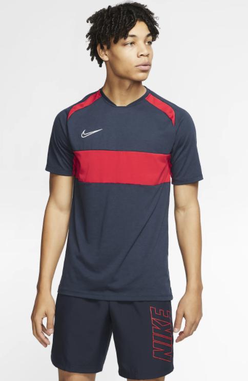 Nike Dri-FIT Academy Kurzarm-Oberteil für 16,08€inkl. Versand (statt 23€) - Nike Membership