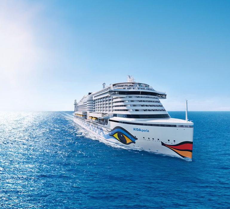 AIDA Wochenendeinkauf Angebote - z.B. 12 Tage Spanien, Portugal & Kanaren + Flüge ab 1.049€ p.P.