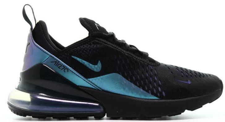 Nike Air Max 270 Throwback Future Herren Sneaker für 104,96€ (statt 134€)