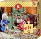 Das Mäusehaus-Puzzle: beim Einkaufen oder beim Spielen auf der Straße für 2,99€ inkl. Versand - Thalia Club
