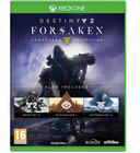 Destiny 2 Forsaken - Legendary Collection (Xbox One) für 17,50€ inkl. Versand