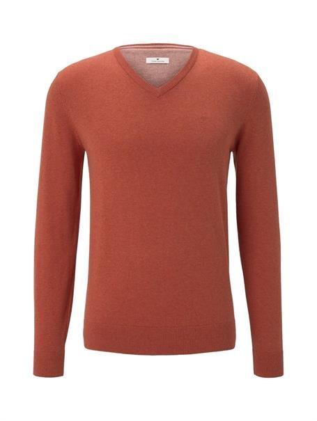 Tara-M: Pullover & Sweatshirts im Restgrößen Sale + 10% Extra, z.B. Tom Tailor Sweatshirt ab 13,50€ (statt 25€)