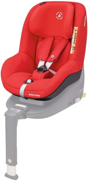 Maxi-Cosi Pearl Smart i-Size Kindersitz (bis zu 105 cm, ca. 4 Jahre) nur 147,25€ (statt 200€)