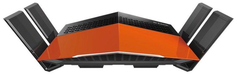 D-Link AC1750 Exo Router (DIR-869) für 39,90€ inkl. Versand