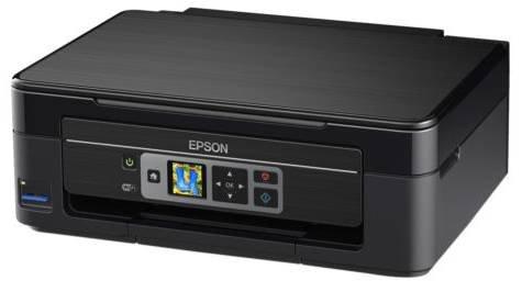 3-in-1 Epson Expression Home XP-352 Multifunktionsdrucker für 45,99€ inkl. Versand (statt 55€)