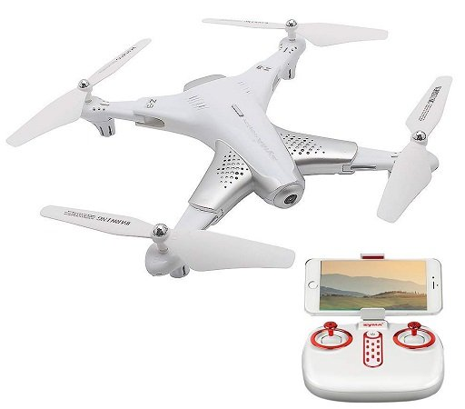 Syma Z3 Drohne für Anfänger mit 720P Kamera & weiteres Features für 58,99€