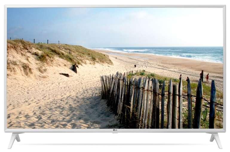 "LG 49UM7390PLC, 49"" 4K LED-Fernseher für 389€ (statt 429€)"