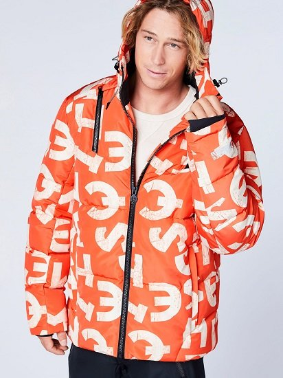 Chiemsee GISTOLA Herren Ski Jacke für je nur 81,61€ (statt 195€)