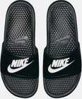 Nike Benassi JDI Badelatschen (versch. Farben) ab 17,51€ inkl. Versand