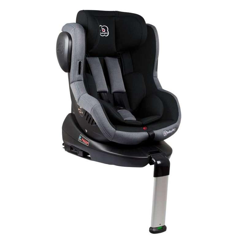 BabyGO Kindersitz Iso 360 in 2 Farben für je 150,14€ inkl. Versand (statt 174€)