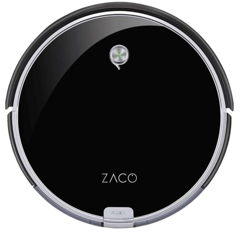 Zaco A6 Staubsaugerroboter für 174€ inkl. Versand (statt 222€)