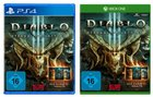 Diablo III: Eternal Collection (Xbox One / PS4) für 19,99€ inkl. VSK