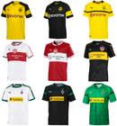 Borussia Dortmund/ Mönchengladbach/ Stuttgart Herren & Kids Trikots für 29,95€