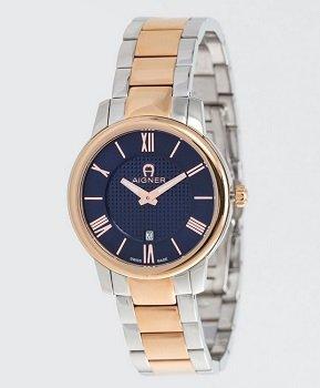 Aigner Uhren & Taschen im Sale z.B.  Padua Uhr für 168€ inkl. VSK (statt 450€)