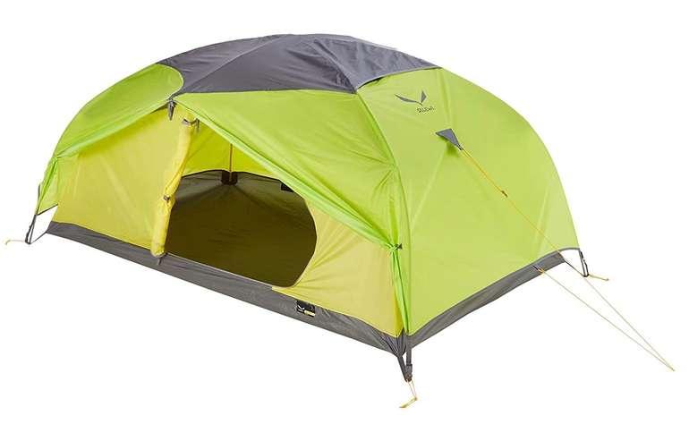 Salewa Latitude II 2-Personen Zelt für 80,96€ inkl. Versand (statt 120€)