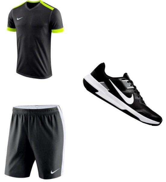 Nike Trainingsset Park Derby 3-teilig für 69,95€ inkl. Versand (statt 83€)