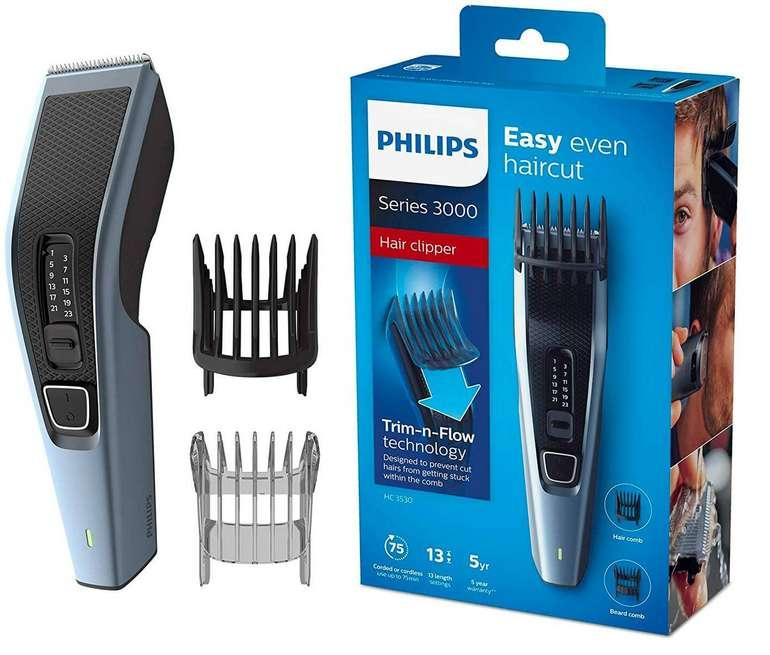 Philips HC 3530:15 Haar- und Bartschneider