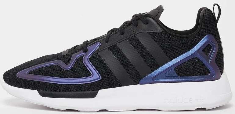 Adidas Originals ZX 2K Flux Herren Sneaker für 43,99€ inkl. Versand (statt 54€)