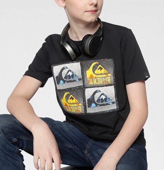 Otto: 20% Rabatt auf Mode + VSKfrei ab 10€, z.B. 2er Pack Quiksilver Jungs T-Shirts für 22,30€ (statt 28€)