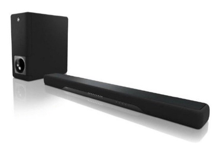 Yamaha YAS-207 Soundbar für 218,48€ inkl. Versand (statt 280€)
